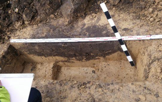 Dzień 2 - Archeologii ciąg dalszy