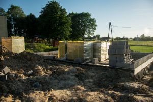 beton komórkowy H+H