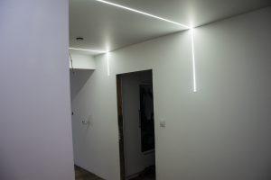 oświetlenie LED paski