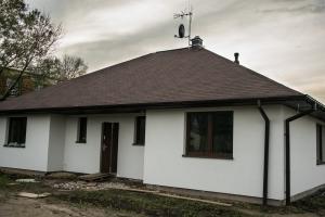 Zakończenie budowy - odbiór domu